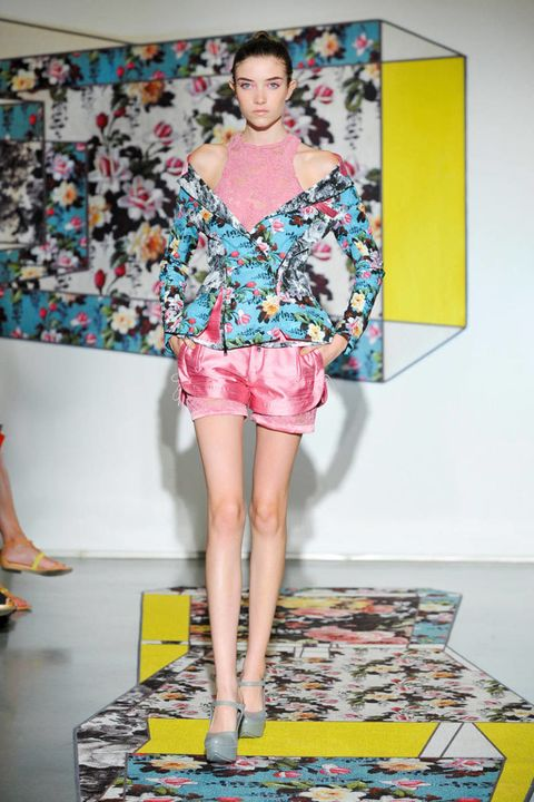 brood by serkan sarier spring 2013 ready-to-wear photos