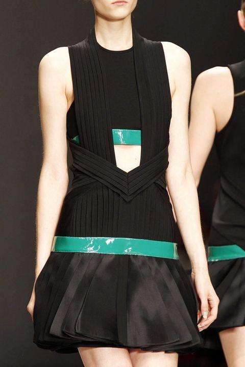 david koma spring 2013 new york fashion week
