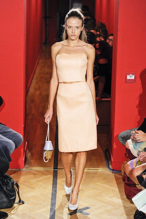 andrea incontri spring 2013 new york fashion week