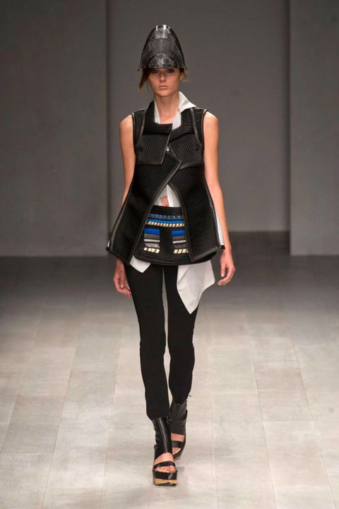 fashion fringe spring 2013 ready-to-wear photos