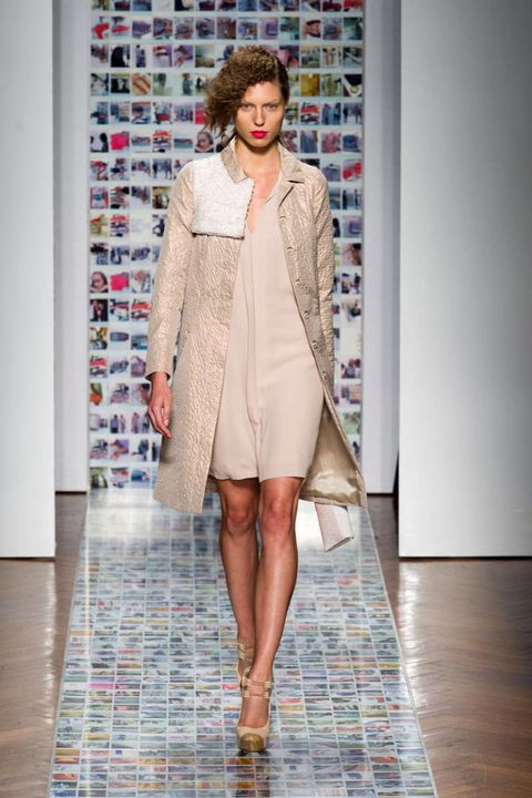 aigner spring 2013 ready-to-wear photos