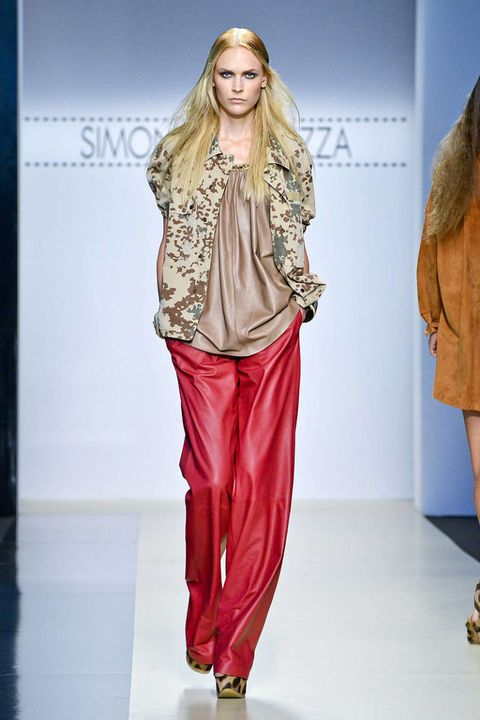 simonetta ravizza spring 2013 new york fashion week