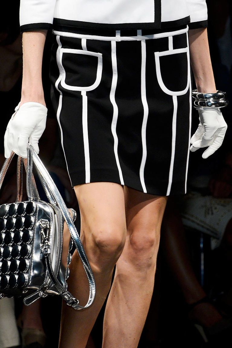 moschino spring 2013 new york fashion week