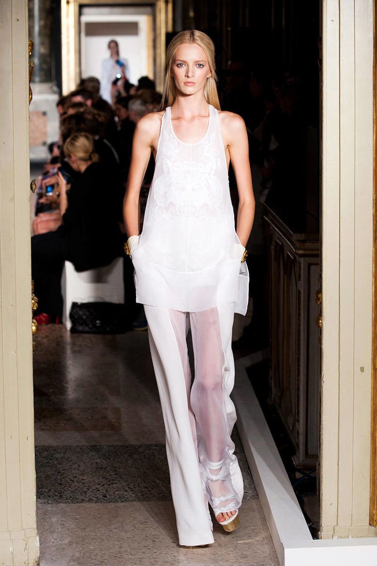 emilio pucci spring 2013 new york fashion week