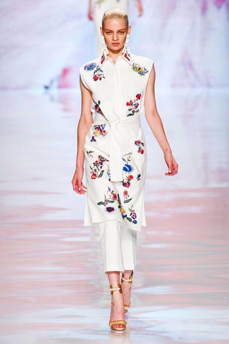 etro spring 2013 new york fashion week