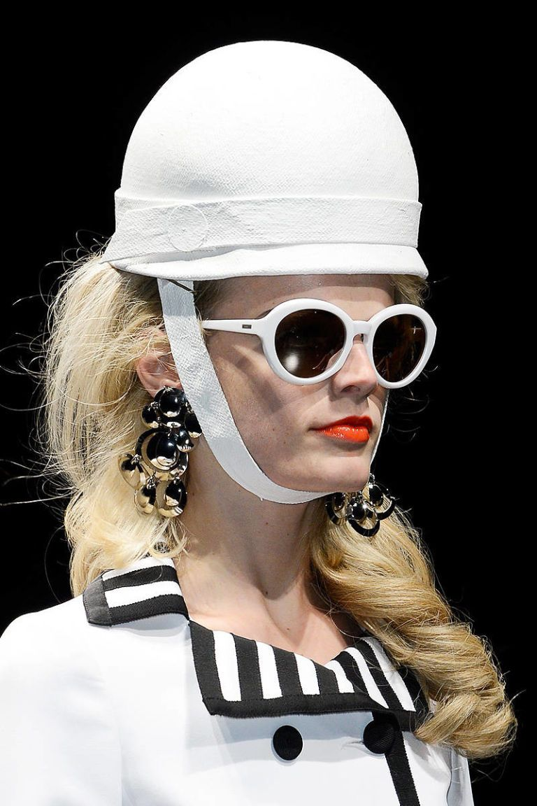 moschino spring 2013 new york fashion week