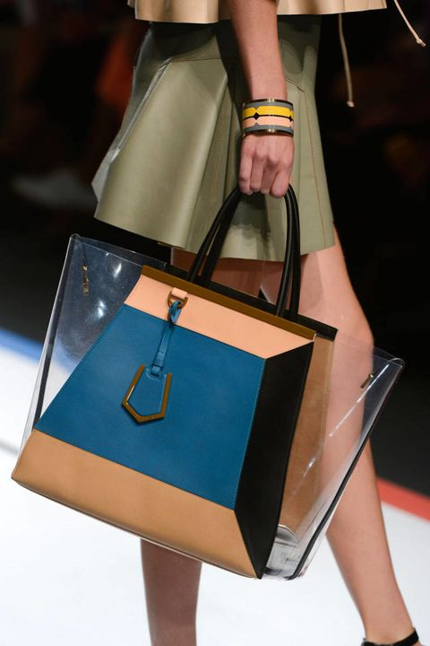 fendi spring 2013 ready-to-wear photos
