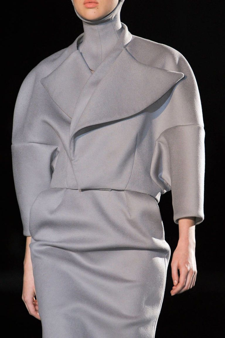 mugler fall 2013 ready-to-wear photos