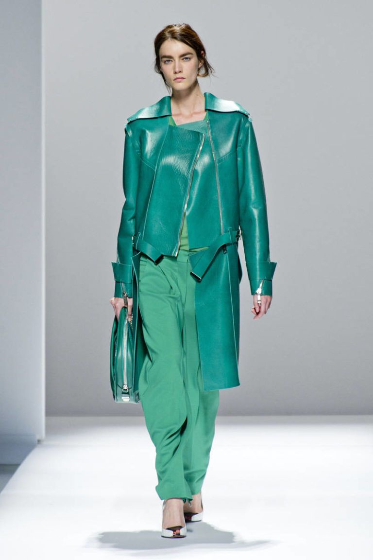 sportmax spring 2013 ready-to-wear photos