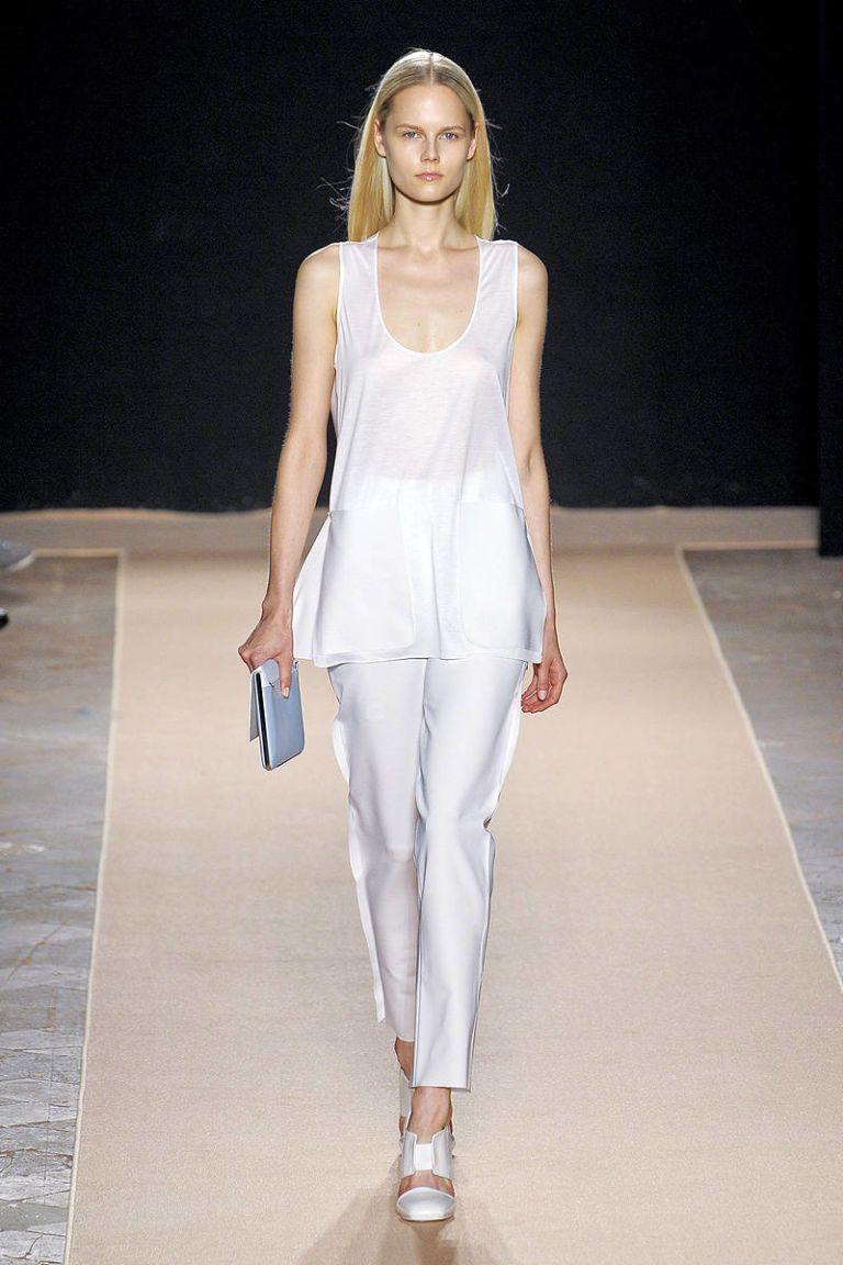 marco de vincenzo spring 2013 new york fashion week