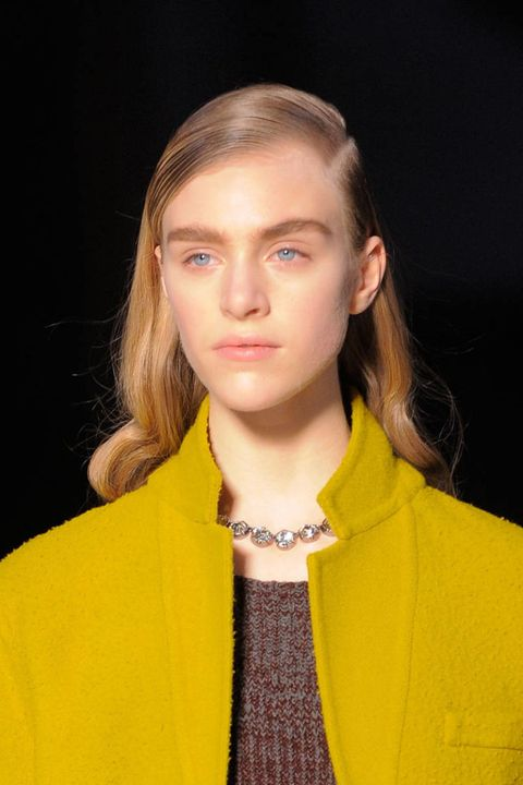 rochas fall 2013 ready-to-wear photos