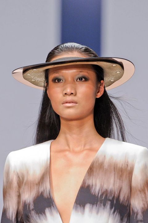 krizia spring 2013 ready-to-wear photos