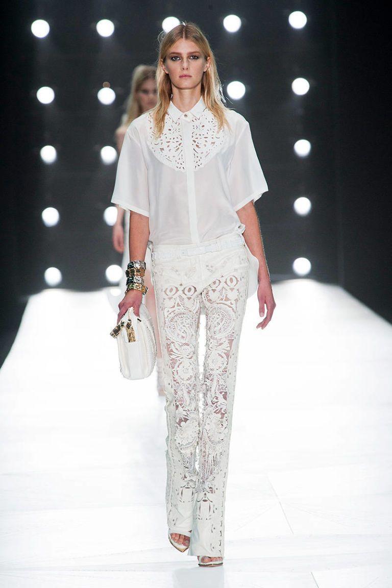 roberto cavalli spring 2013 new york fashion week