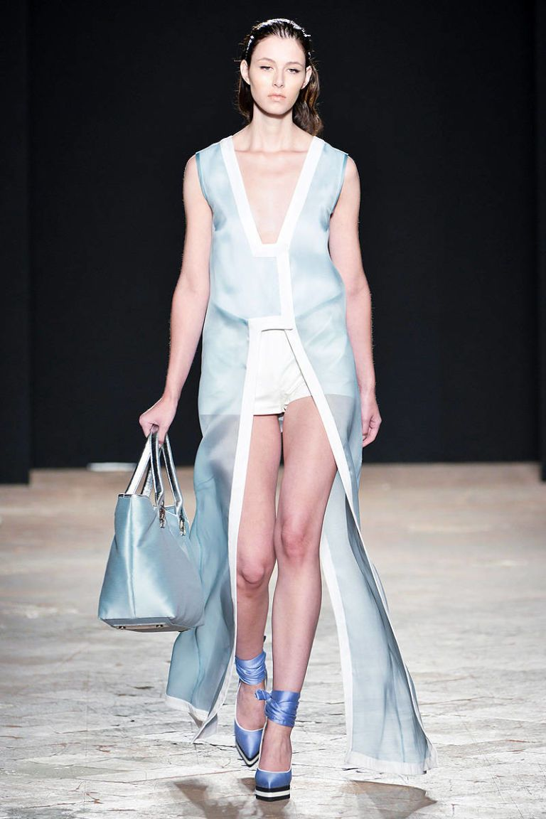 sergei grinko spring 2013 new york fashion week