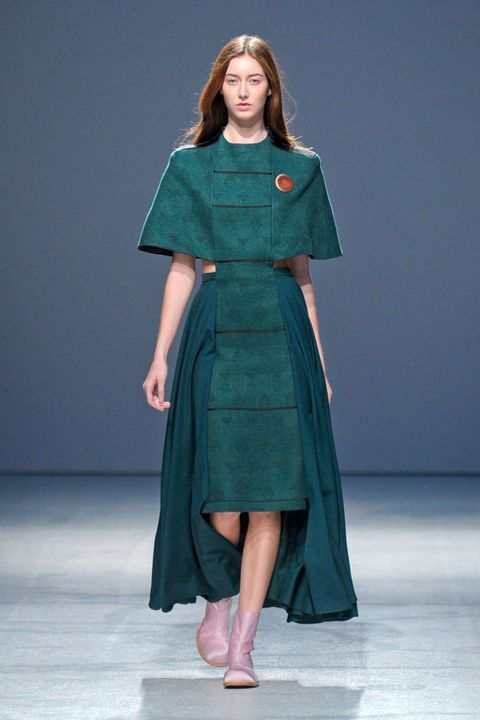 aganovich spring 2013 ready-to-wear photos
