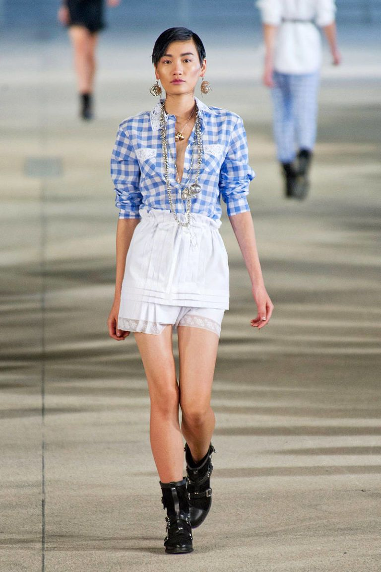 alexis mabille spring 2013 new york fashion week