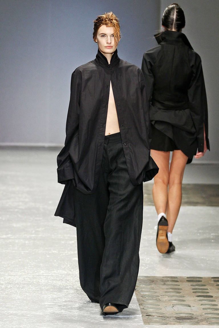 moon young hee spring 2013 new york fashion week