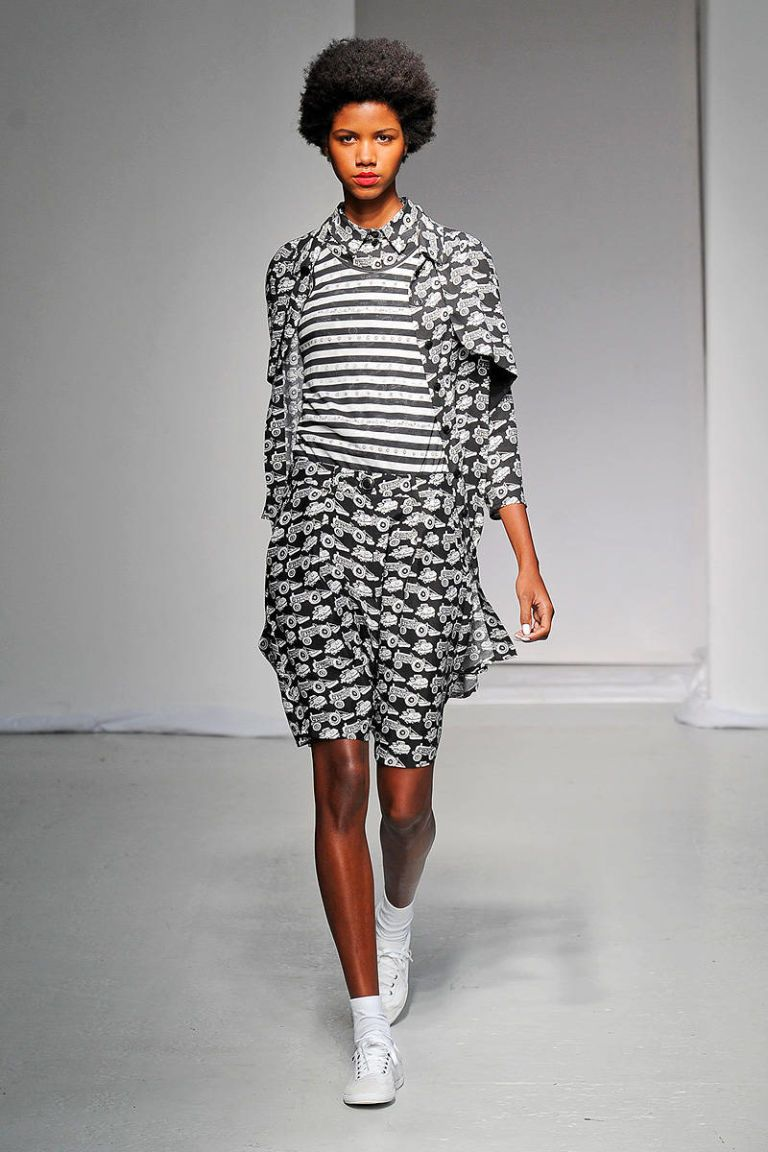 devastee spring 2013 new york fashion week