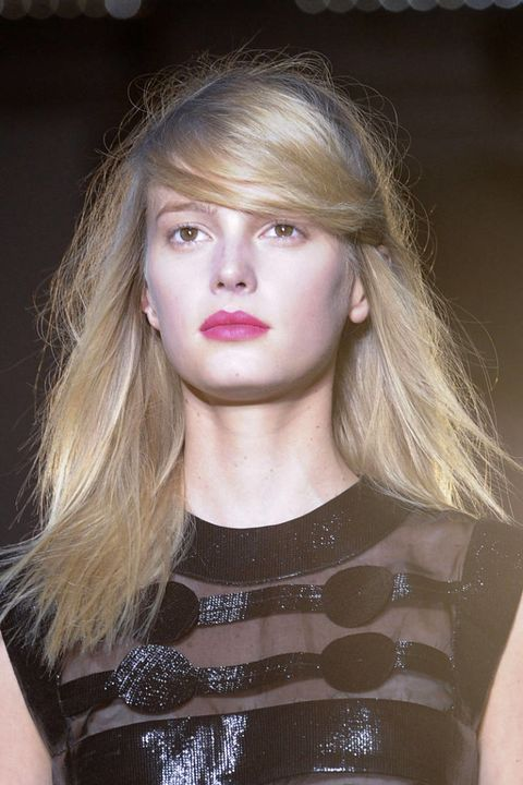 rue du mail spring 2013 ready-to-wear photos