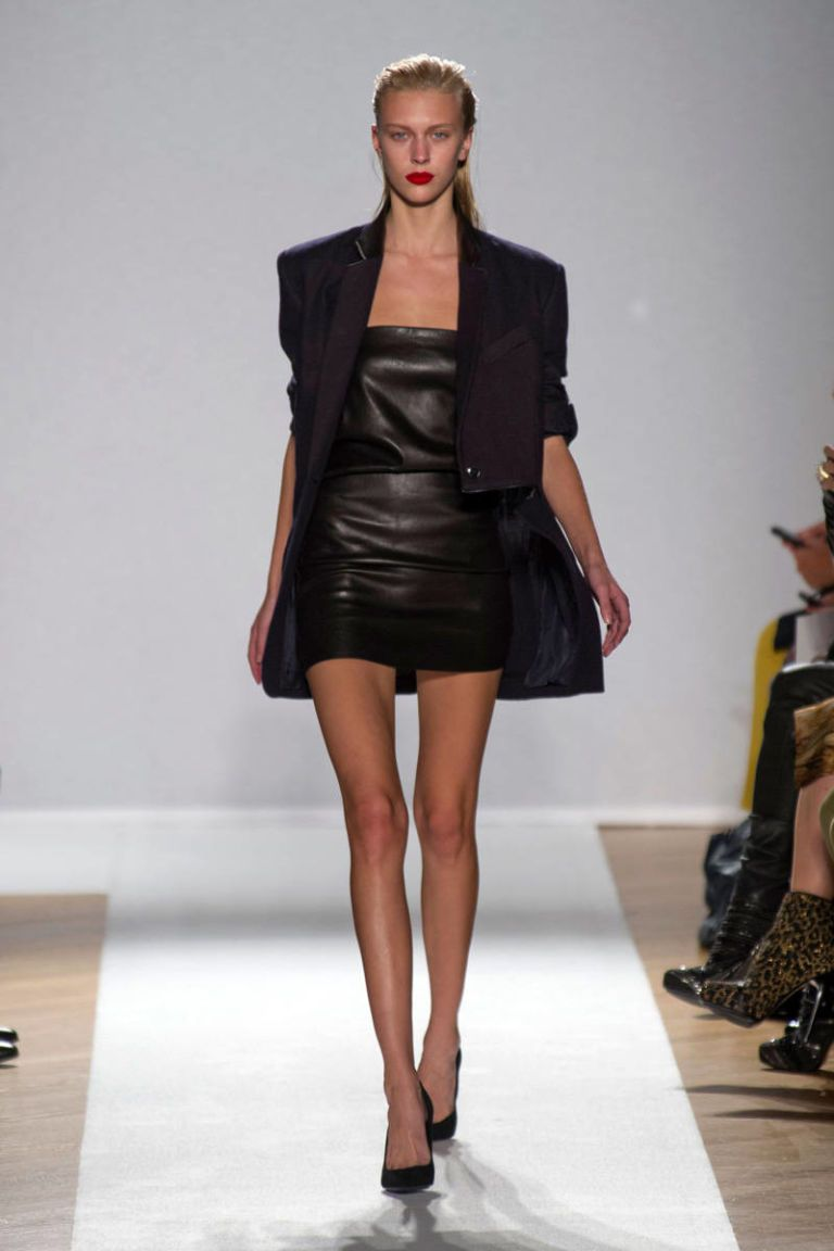 barbara bui spring 2013 ready-to-wear photos
