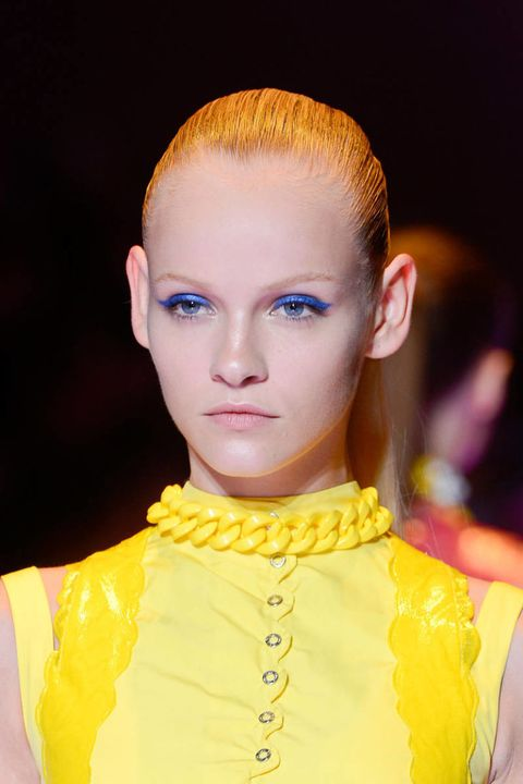 versus spring 2013 ready-to-wear photos