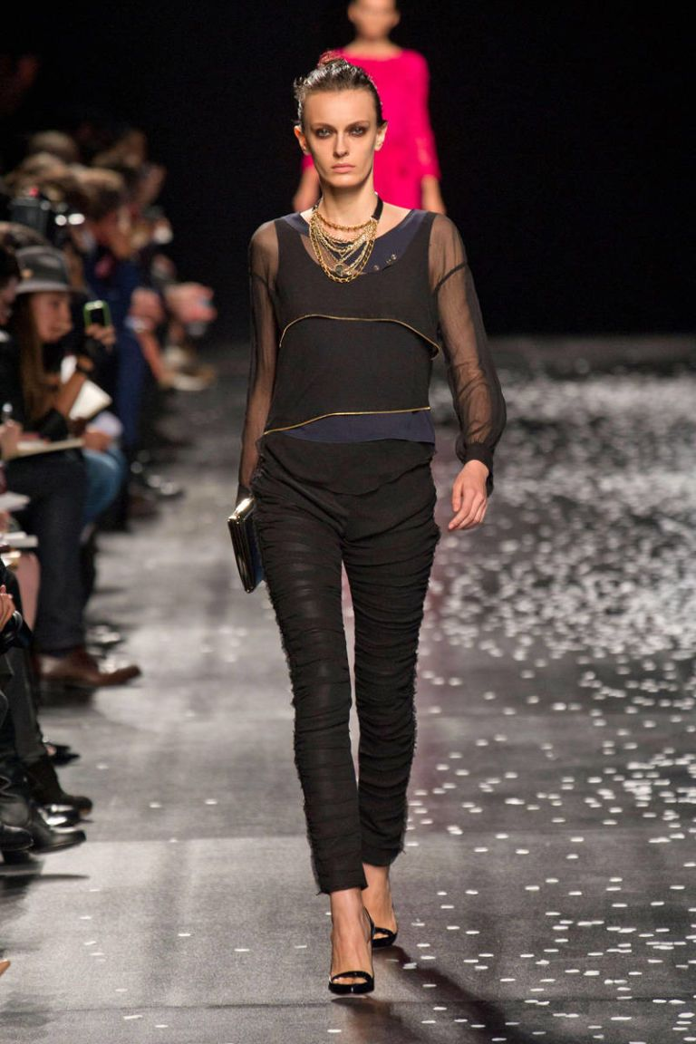 nina ricci spring 2013 ready-to-wear photos