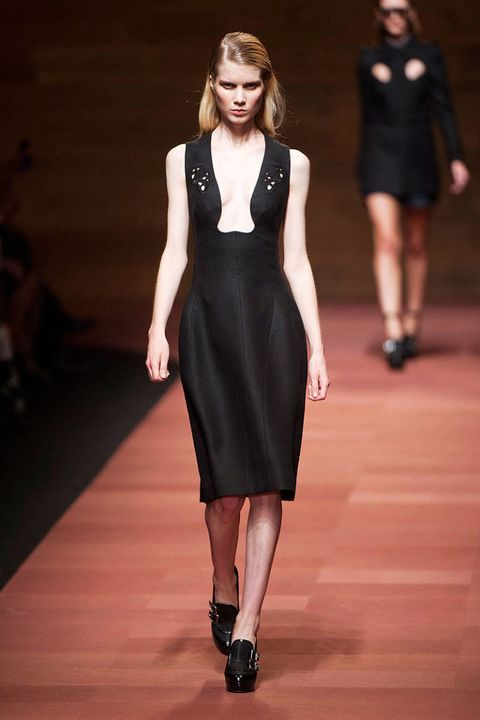 carven spring 2013 new york fashion week