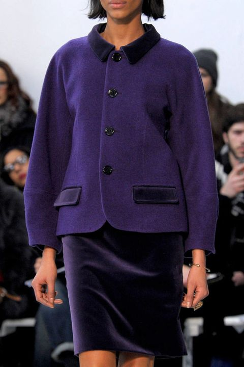 julien david fall 2013 ready-to-wear photos
