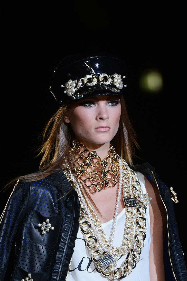 dsquared2 spring 2013 new york fashion week