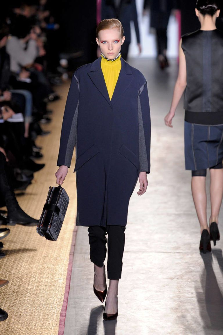 cedric charlier fall 2013 ready-to-wear photos