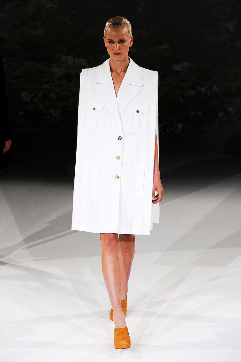 chalayan spring 2013 new york fashion week