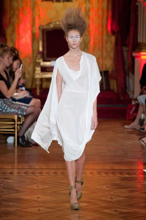 vivienne westwood spring 2013 ready-to-wear photos