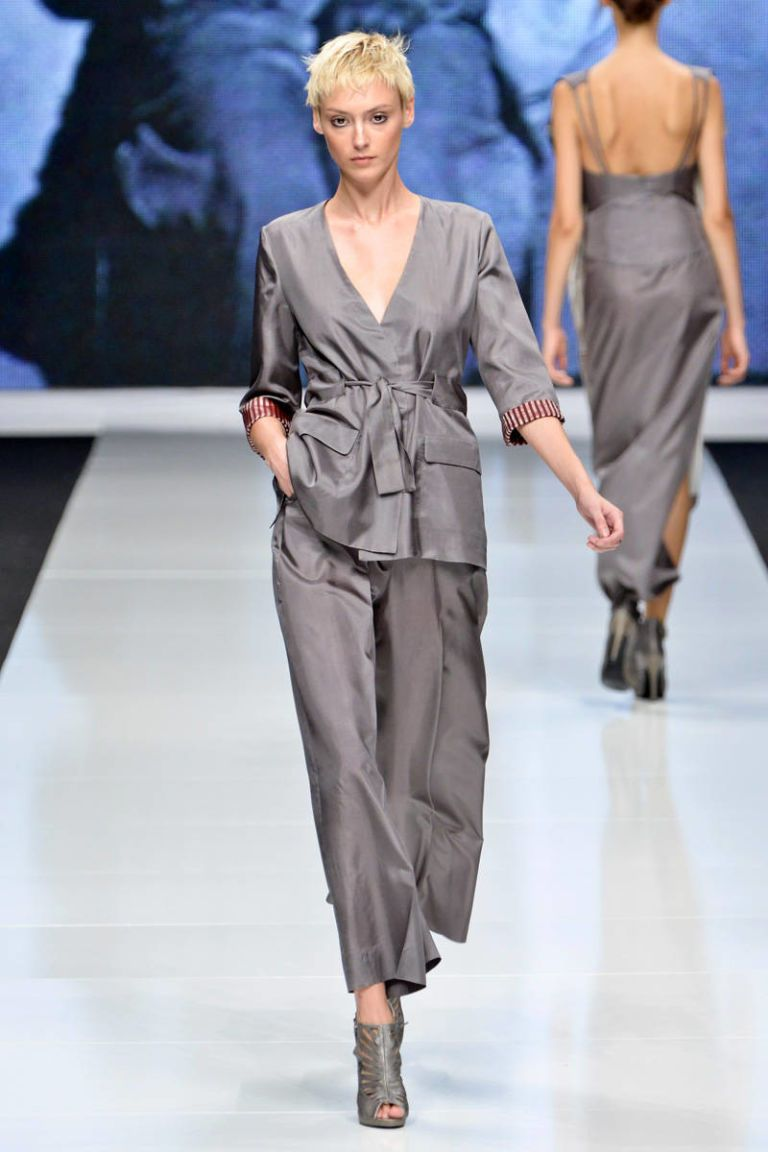 francesco liberatore spring 2013 ready-to-wear photos