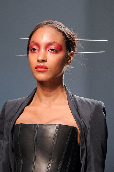 gareth pugh spring 2013 ready-to-wear photos