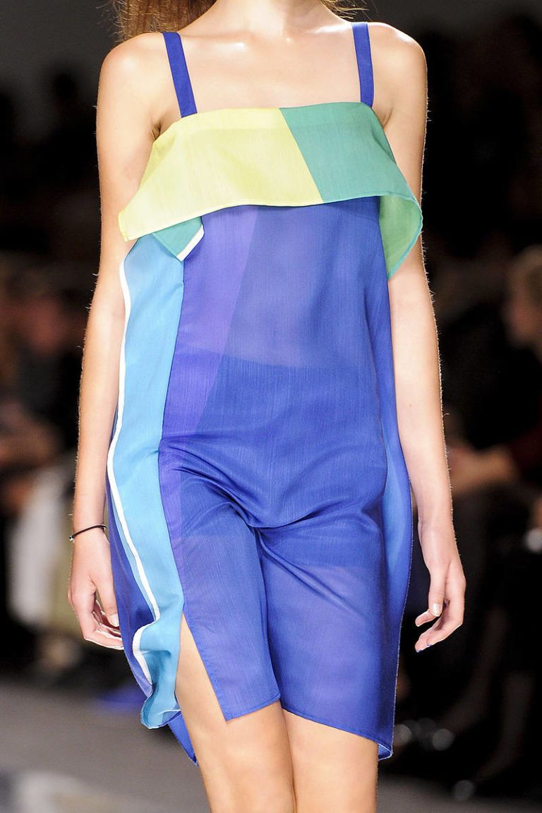 issey miyake spring 2013 new york fashion week