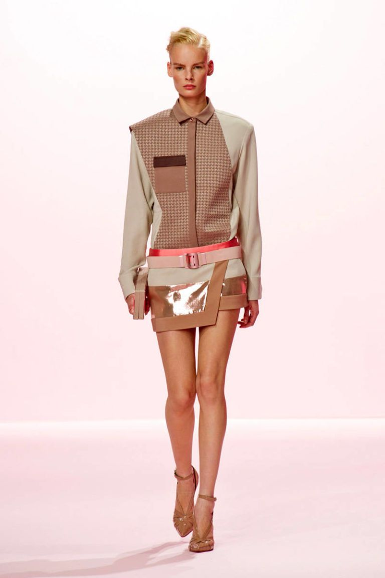 pedro lourenco spring 2013 ready-to-wear photos