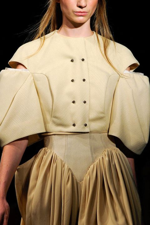hexo by kuho spring 2013 ready-to-wear photos