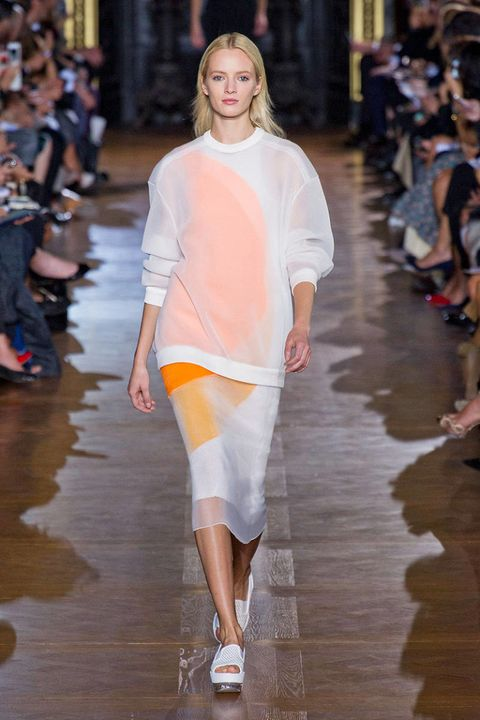 stella mccartney spring 2013 new york fashion week