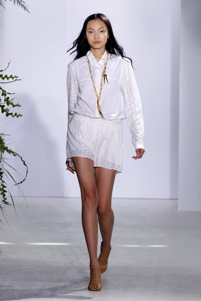 maiyet spring 2013 ready-to-wear photos