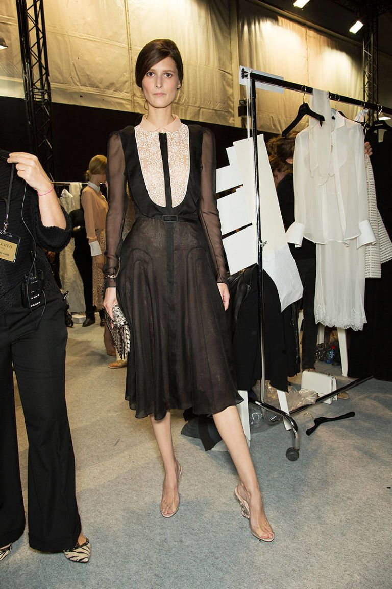 valentino spring 2013 new york fashion week
