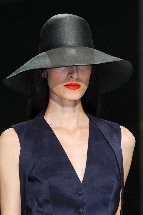 martin grant spring 2013 new york fashion week