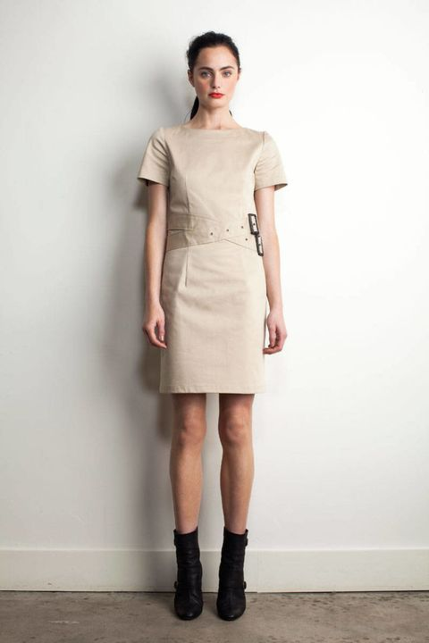 band of outsiders pre-fall 2013 photos