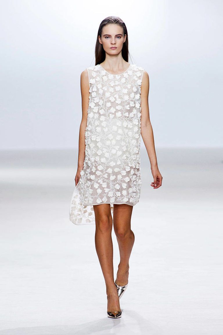 giambatista valli spring 2013 new york fashion week