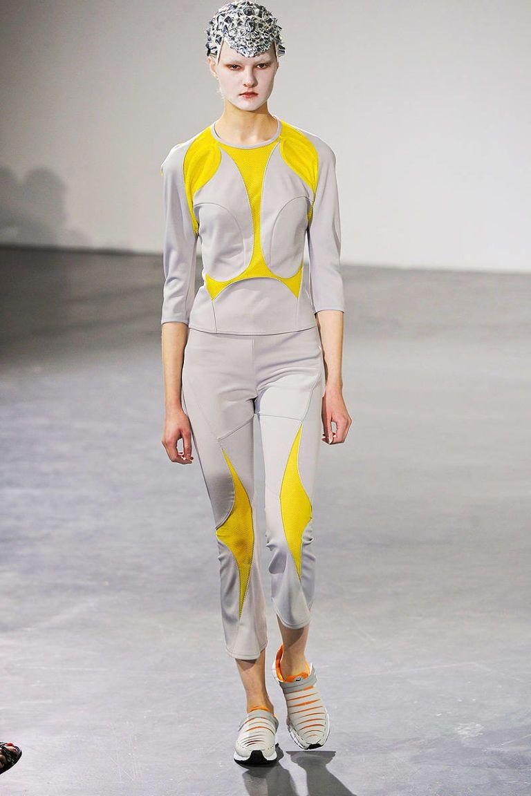 junya watanabe spring 2013 new york fashion week