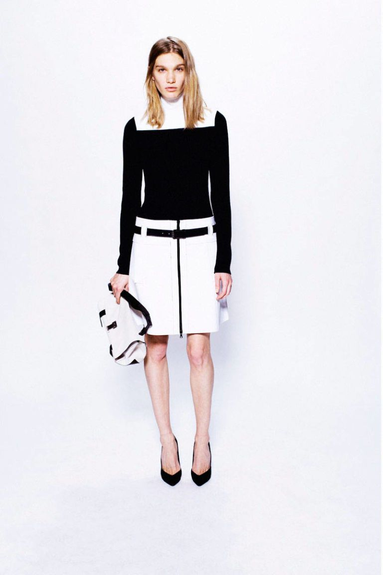 proenza schouler pre-fall 2013 photos