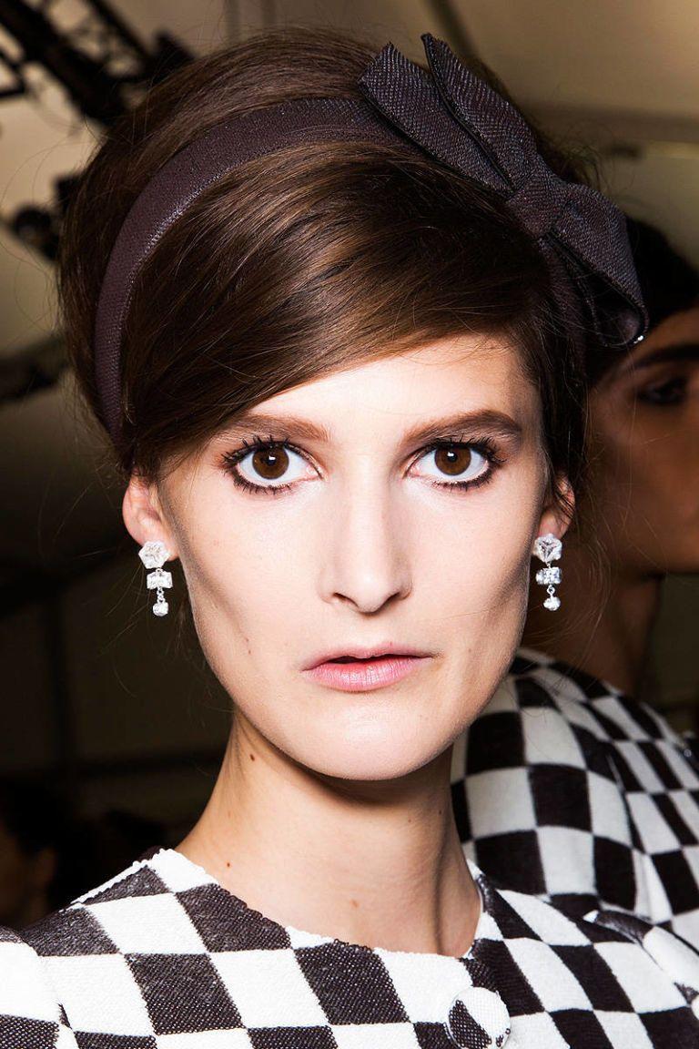 louis vuitton spring 2013 new york fashion week