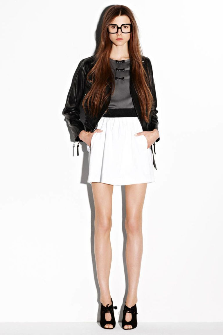 milly by michelle smith pre-fall 2013 photos
