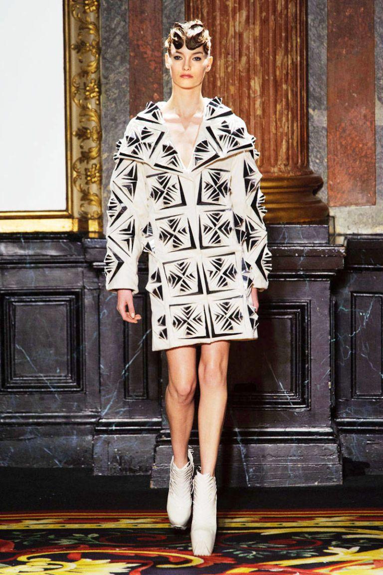 iris van herpen spring couture 2013 photos