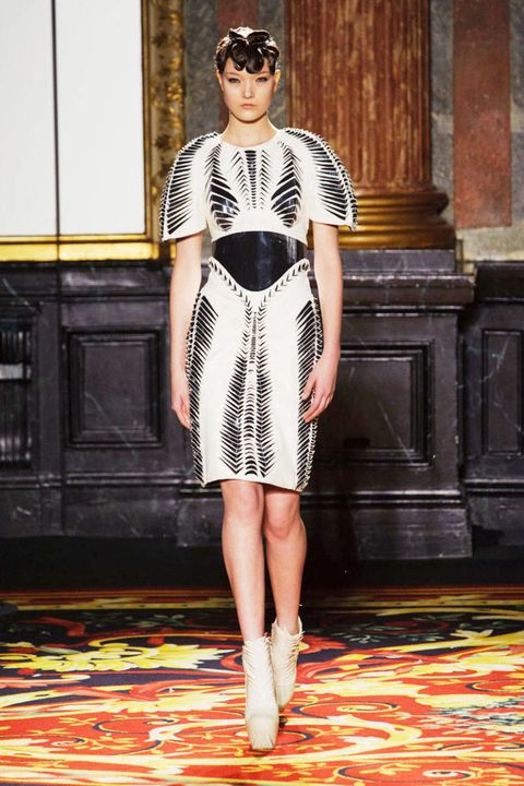 iris van herpen spring couture 2013 photos