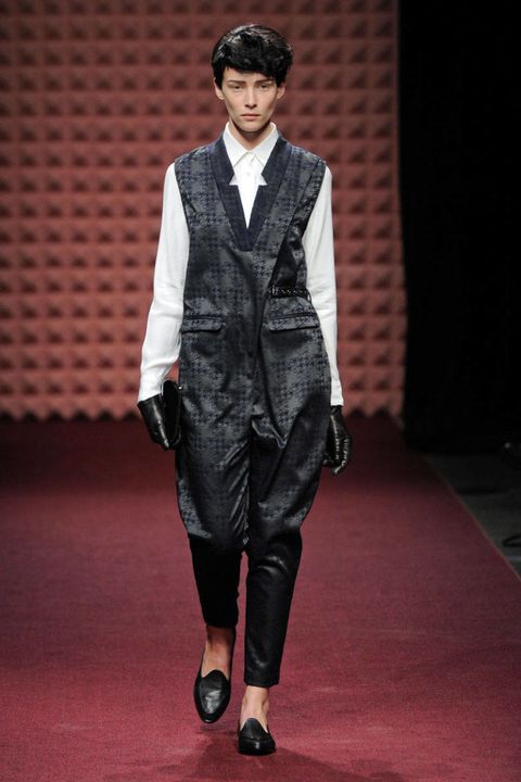 Rachel Comey Fall 2013 Ready-to-Wear Collection